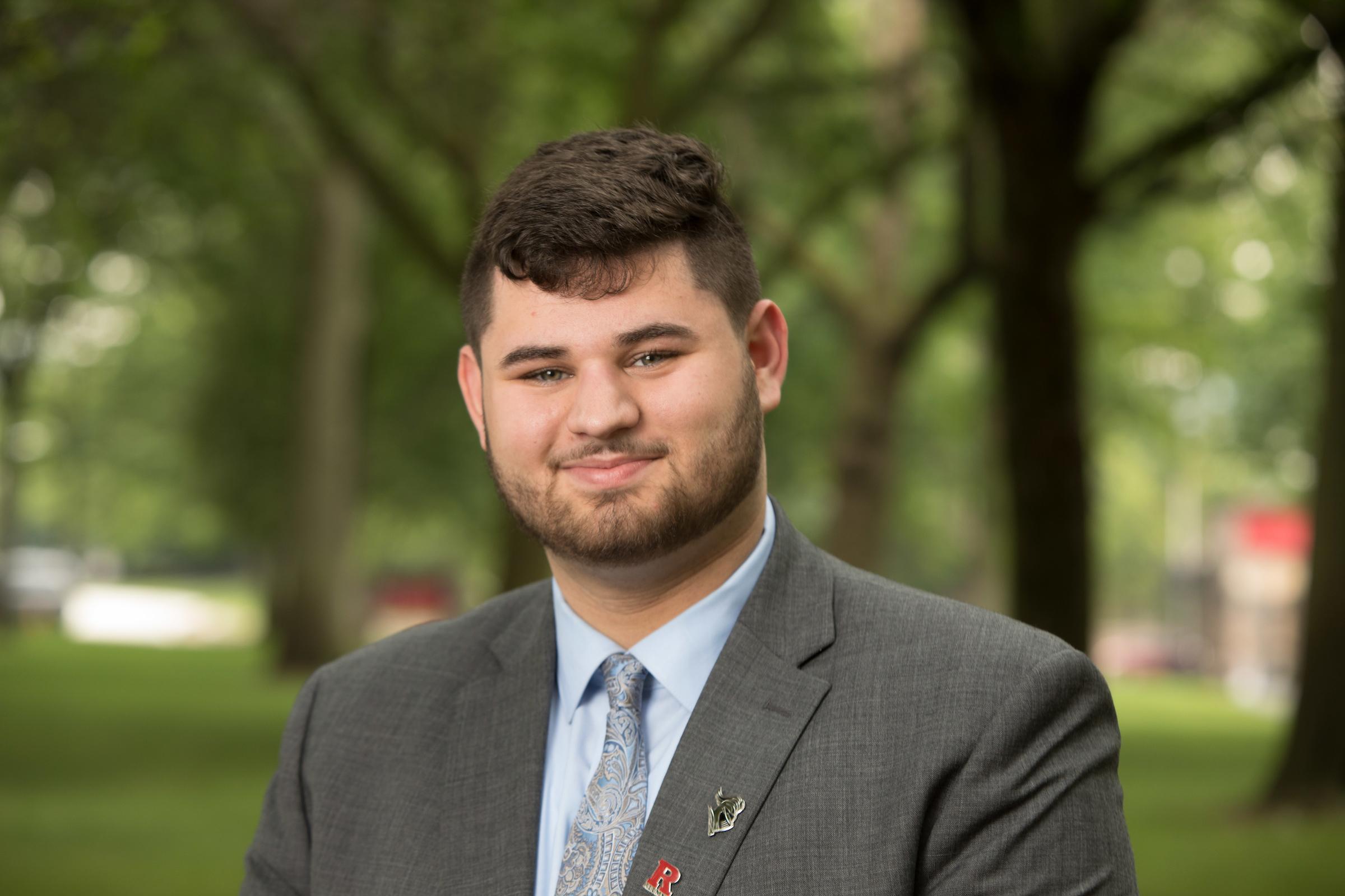 Rutgers Futures in Advancement